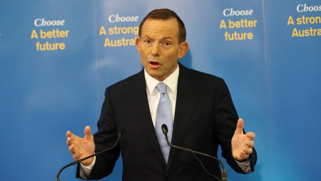 Why is Abbott undercutting the renewables industry?
