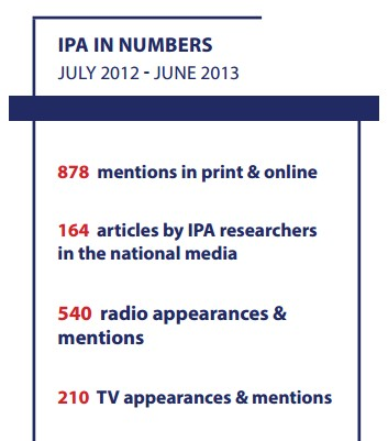 IPA-in-the-Media