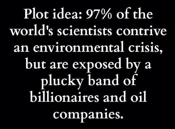 Plucky band of billionaires