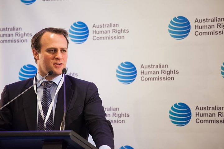 Have your say about human rights and freedoms in Australia