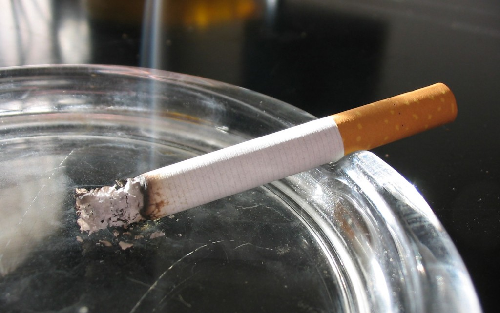 Cigarette feature image