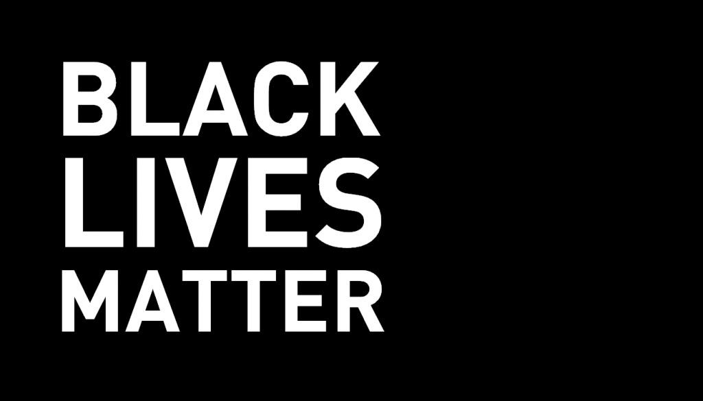 Black lives matter. And if you're offended by that statement, you're part of the problem.